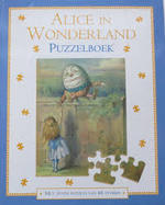 Puzzelboek - Lewis Carroll (ISBN 9789000032945)