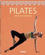 Pilates - S. Searle, Cathy Meeus (ISBN 9789089987556)