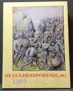 1302 Guldensporenslag - R.C. van Caenegem (ISBN 9789061535164)