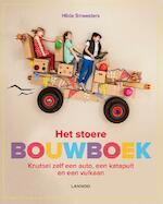 Het stoere bouwboek - Hilde Smeesters (ISBN 9789401441681)