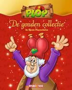 Plop : gouden boek collectie - boek 4 - Gert Verhulst (ISBN 9789462772625)