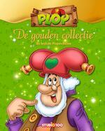 Plop : gouden boek collectie - boek 2 - Gert Verhulst (ISBN 9789462772601)