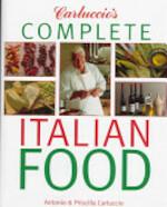 Carluccio's Complete Italian Food