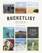 Bucketlist reizen - Marloes de Hooge (ISBN 9789021567006)