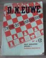 Theorie der schaakopeningen no 4