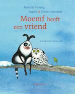 Moemf heeft een vriend - Annette Herzog (ISBN 9789047709855)