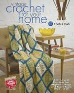 Vintage Crochet for Your Home - Unknown (ISBN 9781440213700)