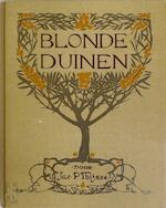 Blonde duinen