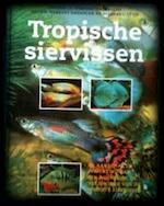 Tropische siervissen - Esther J. J. Verhoef-verhallen (ISBN 9789036611565)