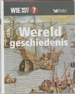 Wereldgeschiedenis - Jonathan Bastable, Michael Kerrigan (ISBN 9789064077173)