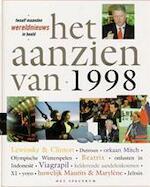 Het aanzien van 1998 - Han van [sst.] Bree (ISBN 9789027466389)