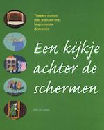 Een kijkje achter de schermen - Joke de Jonge (ISBN 9789088508318)