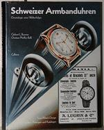 Schweizer Armbanduhren - Gisbert L. Brunner, Christian Pfeiffer-Belli (ISBN 9783766709820)