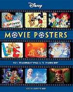 Disney Movie Posters - Kevin Luperchio (ISBN 9781423199014)