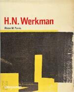 H.N. Werkman - Alston W. Purvis (ISBN 9780300102901)
