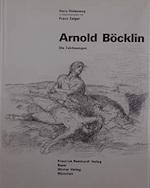 Arnold Böcklin - Die Zeignungen - Hans Holenweg, Franz Zelger (ISBN 9783724509264)