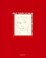 Les Fleurs du mal - Henri Matisse, Charles Baudelaire (ISBN 9782850256981)