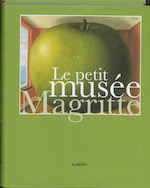 Het kleine museum / Le petit musée Magritte - Unknown (ISBN 9789055448036)