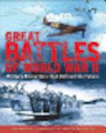 Great Battles Of World War Ii - Parragon (ISBN 9781407525129)