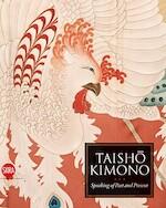 Taisho Kimono