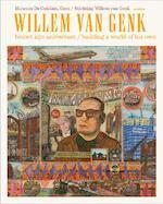 Willem van Genk - Willem van Genk, Museum Dr. Guislain (ISBN 9789020992700)