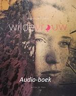 Wildevrouw - Katja de Man (ISBN 9789082272413)