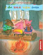 De zus van Tom - Gitte Spee (ISBN 9789043703512)