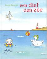 Een dief aan zee - Corine Brouwers (ISBN 9789043703024)
