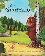 De Gruffalo - Julia Donaldson (ISBN 9789056371845)
