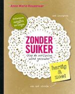 Zonder suiker - Anne Marie Reuzenaar (ISBN 9789021554655)