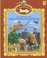 De avonturen van prinses Kaatje en koning Kamiel