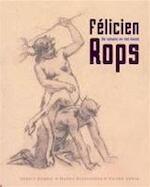 Felicien Rops - Gerrit Komrij, Hanna Klarenbeek, Victor Arwas (ISBN 9789058973306)