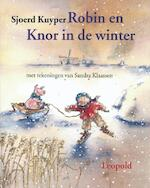 Robin en Knor in de winter - Sjoerd Kuyper (ISBN 9789025838133)
