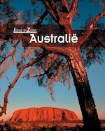 Australië - Mary Colson (ISBN 9789461752697)