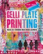 Gelli plate printing - Joan Bess (ISBN 9789043918763)