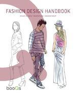 Fashion Design Handbook - M.. Lefuente (ISBN 9789460650055)