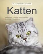 Praktische raadgever Katten - Hannelore Grimm (ISBN 9789044744484)