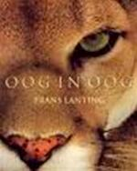 Oog in oog - Frans Lanting, Christine Eckstrom, Anna Vesting, Textcase (ISBN 9783822883938)