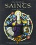 The Book of Saints - Lesley Whiteside, Sonia Halliday, Laura Lushington (ISBN 9781858333960)