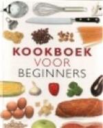 Kookboek voor beginners - Pamela Gwyther, Nannie Nieland-weits, Elke Doelman (ISBN 9781405464147)
