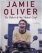The return of the naked chef - Jamie Oliver (ISBN 9780718144395)