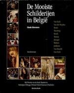 De Mooiste Schilderijen in België - Luc Corremans (ISBN 9789086792931)