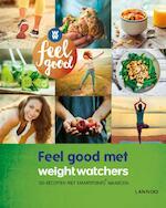 Feel good met Weight Watchers - Weight Watchers (ISBN 9789401443173)