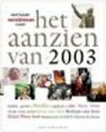 Het aanzien van 2003 - Han van [Sst.] Bree (ISBN 9789027488190)