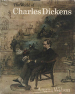 The World of Charles Dickens - A. Wilson (ISBN 9780140034882)
