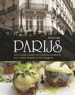 Parijs - Danyel Couet (ISBN 9789043912600)