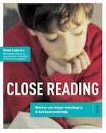 Close reading - Diane Lapp (ISBN 9789492525659)