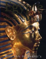 Egypte in de oudheid - R. Hamilton, Nelleke van Der Zwan, Jetty Huisman (ISBN 9781405464048)