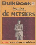 De metsiers [Bulkboek] - Hugo Claus, Freddy de Vree