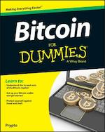 Bitcoin for Dummies - Prypto (ISBN 9781119076131)